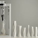 """This """"affordable"""" 3D printer prints your most stunning creations in clay"""