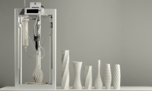Cerambot 3D printer
