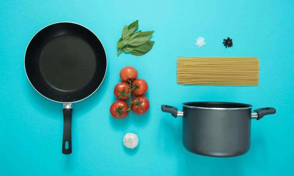 food cooking ingredients