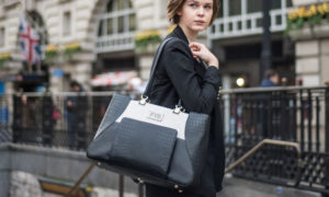 FYB London smart handbags