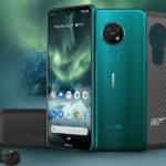 Nokia 7.2 gets stylish James Bond makeover