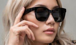Bose Frames Soprano speaker sunglasses