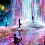 This mesmerizing digital museum is Instagram heaven