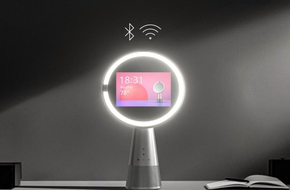 zmirror smart mirror
