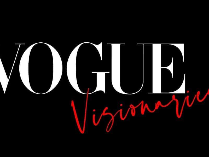 Vogue Visionaries online masterclasses