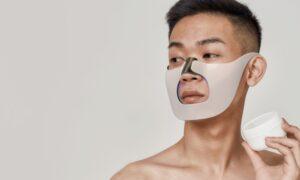 Morrama Masque face mask